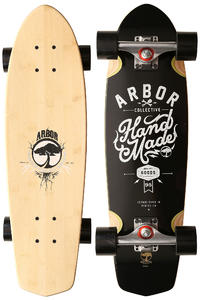 Arbor Pocket Rocket Bamboo 2013 26&quot; (66cm) Cruiser