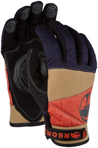 Arbor Signature Hand Protection (coral blue)