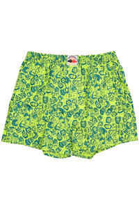 Lousy Livin Underwear Germany People Boxershorts (green)