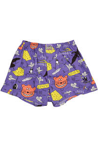 Lousy Livin Underwear Lakai Boxershorts (purple)
