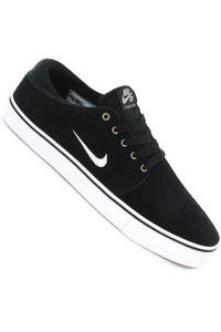 Nike SB Team Edition Shoe (black white)