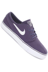 Nike Zoom Stefan Janoski SB Schuh (grand canyon purple white)