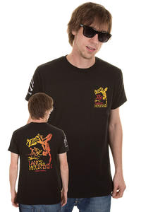 Powell Peralta Mountain T-Shirt (black)