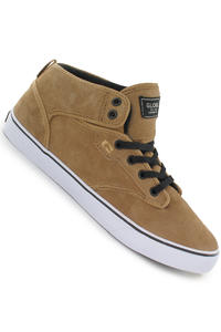 Globe Motley Mid Schuh (golden brown black)
