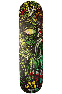 "Antiz Skateboards Bachelier Dead For Life 8.125"" Deck (green)"