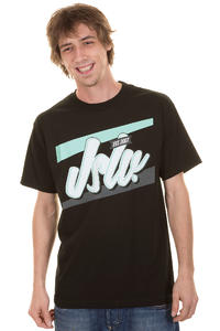 JSLV Parlor T-Shirt (black)