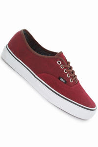 Vans Authentic Schuh (rumba red)