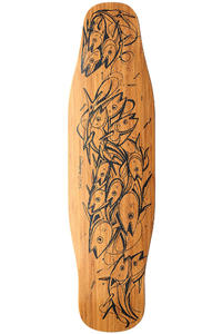 "Loaded Poke 34"" (84cm) Longboard Deck"