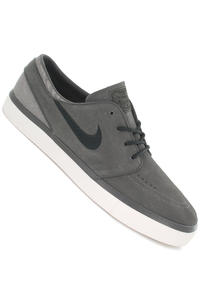 Nike Zoom Stefan Janoski Shoe (midnight fog black sail)