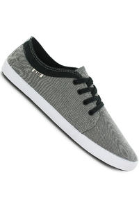 Globe Red Belly Schuh (grey chambray)