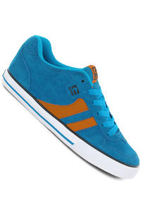 Globe Encore 2 Schuh (blue orange)