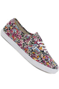 Vans Authentic Lo Pro Shoe women (floral violet true white)