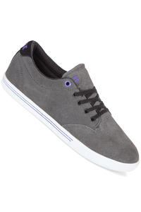 Globe Lighthouse Slim Suede Schuh (charcoal)