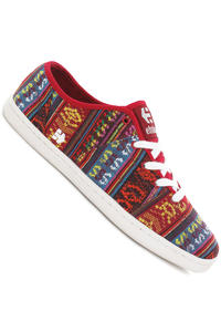 Etnies Senix D Low Shoe women (red)