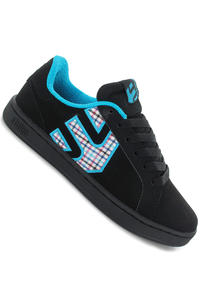 Etnies Fader LS Shoe women (black blue)
