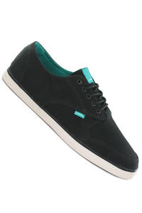 Element Topaz Canvas Schuh (dark charcoal rip stop)