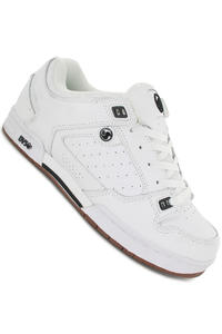 DVS Militia Leather Schuh (white)