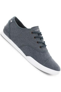 Macbeth Gatsby Canvas Schuh (midnight white)