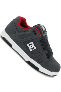 DC Stag Schuh (grey red)