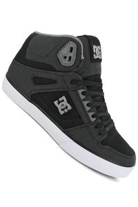 DC Spartan High WC TX SE Schuh (black wash)