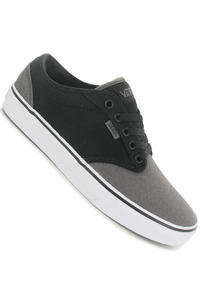 Vans Atwood Canvas Schuh (black grey)