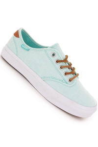 Vans Camden Shoe women (chambray mint)