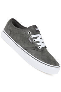 Vans Atwood Suede Shoe women (pewter white)