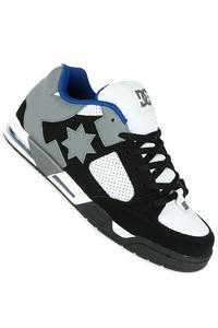 DC Command Schuh (black blue grey)