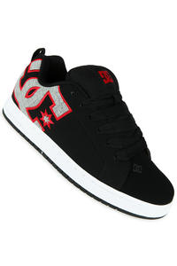DC Court Graffik SE Schuh (black grey red)