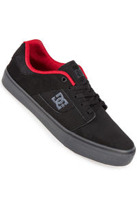 DC Bridge Schuh (black dark grey)