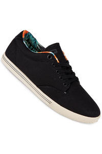 Globe Lighthouse Slim Schuh (black hawaiian)