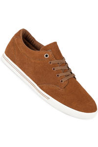 Globe Lighthouse Slim Suede Schuh (toffee)