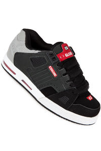 Globe Sabre Schuh (night black grey)