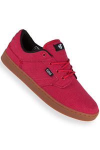 DVS Quentin Canvas Schuh (red)