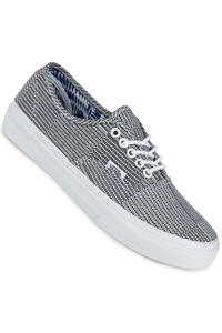 Vans Authentic Slim Shoe women (mixed geo black)