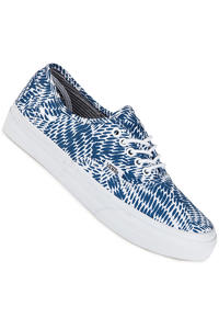 Vans Authentic Slim Shoe women (mixed geo navy)