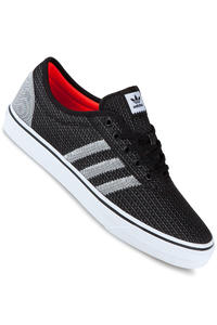 adidas Skateboarding Adi Ease Woven Schuh (core black white solar red)
