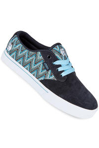 Etnies Jameson 2 Schuh women (navy blue white)