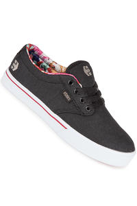 Etnies Jameson 2 Schuh women (black red white)