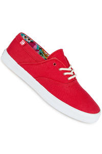 Etnies Corby Shoe women (red white)