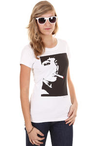 Forvert Habit T-Shirt girls (white)