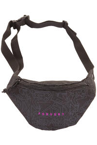 Forvert Leon Tasche (black allover)