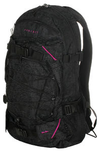 Forvert New Louis Backpack (black allover)