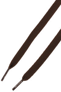 Mr. Lacy Flatties Laces (brown)