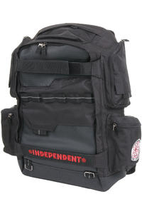 Independent Domestic Backpack (black)