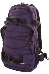 Forvert Louis Backpack (purple)